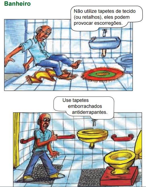 Armario Suspenso Escritorio ~ Prevenç u00e3o de quedas em idosos orientações e cuidados Dr